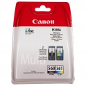Tusz Canon  CL-561/PG-560, do Pixma TS5350 multipack , black/color