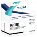 Tusz Tiom do HP 920BK   CD975AE   20 ml   black