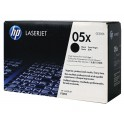 HP Toner nr 05X CE505X Black 6,5K