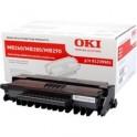 EOL OKI Toner MB260/280/ Black01239901 3K