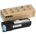 Dell Toner 1320C BLACK 2K