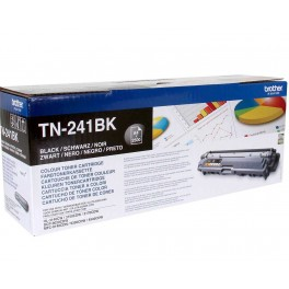 Brother Toner TN-241BK Black 2,5K
