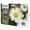 Epson Tusz Claria Home 18 T1816 CMYK 4pack