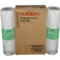 Ricoh Master 2pack HQ-40L 893196  (2 sztuki w kartonie)