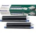 Panasonic Folia KX-FA54E 2x 114 str Fax KX-FP 148CE,145,143, FC 231,233,235
