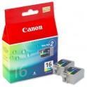 Canon Tusz BCI-16 Kolor 100s