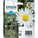 Epson Tusz Claria Home 18 T1802 Cyan 3,3ml